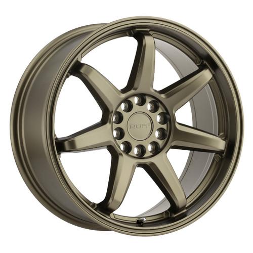 Ruff Wheels Ruff Shift Wheel, 5x108