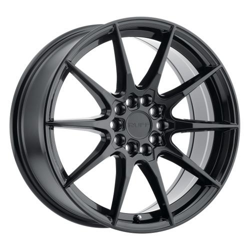 Ruff Wheels Ruff Speedster Wheel, 5x108