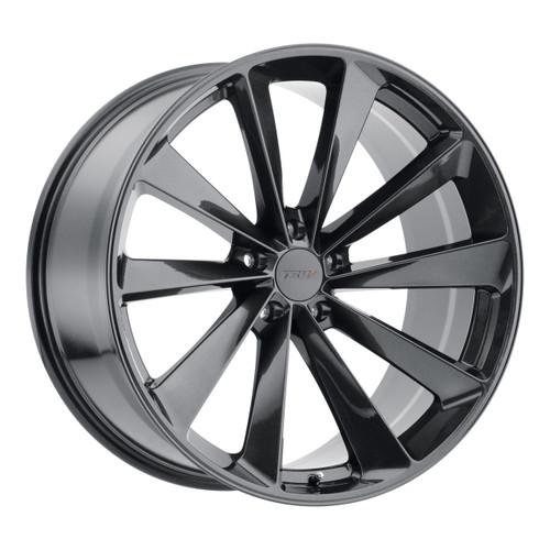 TSW TSW Aileron Wheel, 5x108