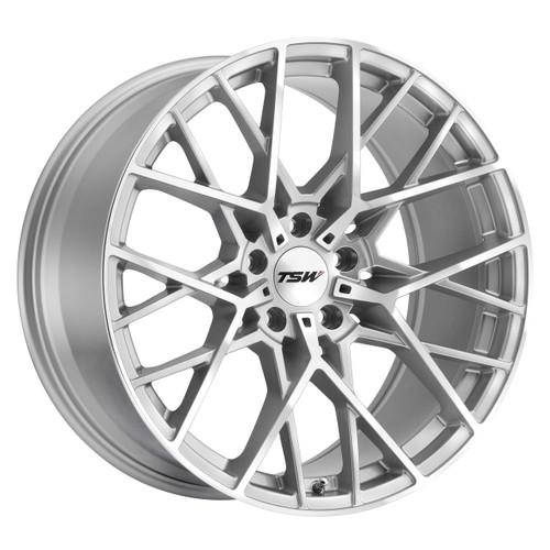 TSW TSW Sebring Wheel, 5x108
