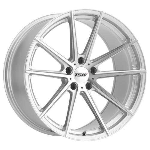 TSW TSW Bathurst Wheel, 5x108