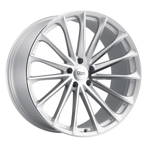 Ohm Ohm Proton Wheel, 5x120