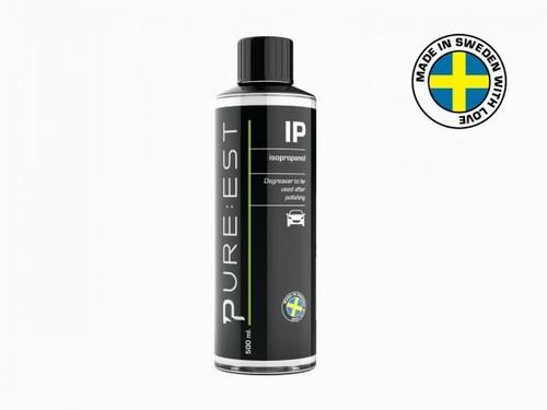Pureest IP500K IP Isopropanol - 500ml