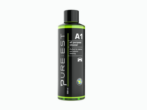 Pureest A1500K A1 All-Purpose Cleaner - 500ml