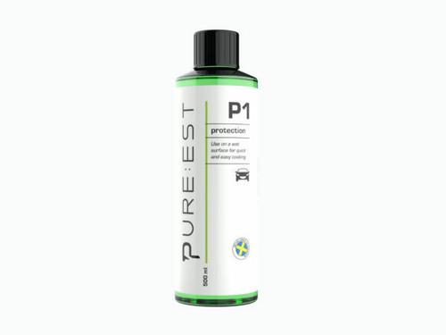 Pureest P1500 P1 Quick Detailer - 500ml