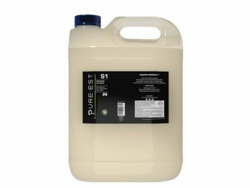 Pureest S15000 S1 Shampoo - 5 Liter