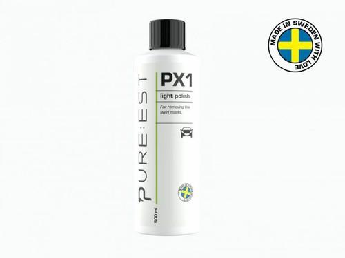 Pureest PX1500 PX1 Light Polish - 500ml