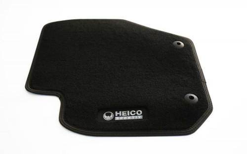 HEICO SPORTIV H08500050 Heico Sport Floor Mat Set, 2021 Polestar 2