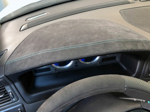 ViVA Performance Volvo S60R/V70R Cluster/Dash Panel Upgrade