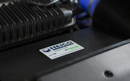 HEICO SPORTIV H2020650 Heico Sportiv emotion V-max Increase, Volvo S60/V60 Models