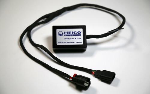 HEICO SPORTIV H2030100 Heico Sportiv emotion Speed Pedal Tuning, Volvo SPA/CMA Models