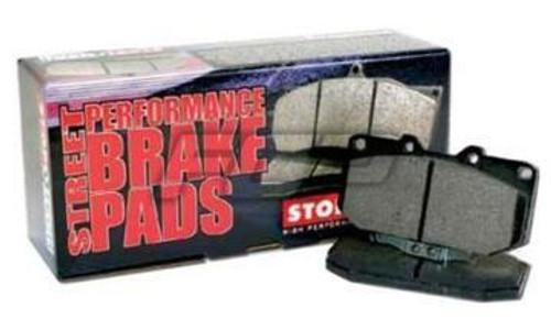 StopTech 309.1095 StopTech Sport Performance Rear Brake Pads, S40/V50, C30/C70