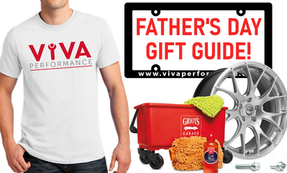Father's Day 2020 Gift Guide!