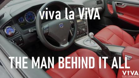viva la ViVA - The Man Behind It All