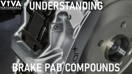 Understanding Different Types of Brake Pads