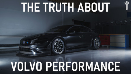 The Truth About Volvo Performance