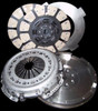 Dodge Street Dual Disc Clutch 650HP South Bend Clutch Dodge Non-HO 235HP NV5600 1999-2000.5 Only