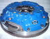 Dodge Street Dual Disc Clutch With Hydraulics 650HP South Bend Clutch Dodge G56 Trans 2005.5+