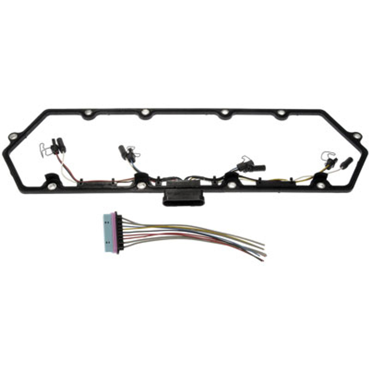Dorman 99-03 Valve Cover Gasket Kit w/Fuel Injector Wiring Harness on