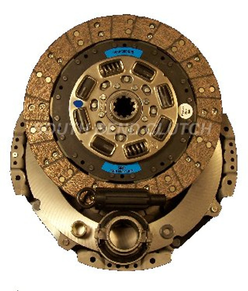 400HP 1947-O South Bend Clutch Repair/Replacement Clutch Kit NO Flywheel Dodge HO NV5600 2000.5-2005.5