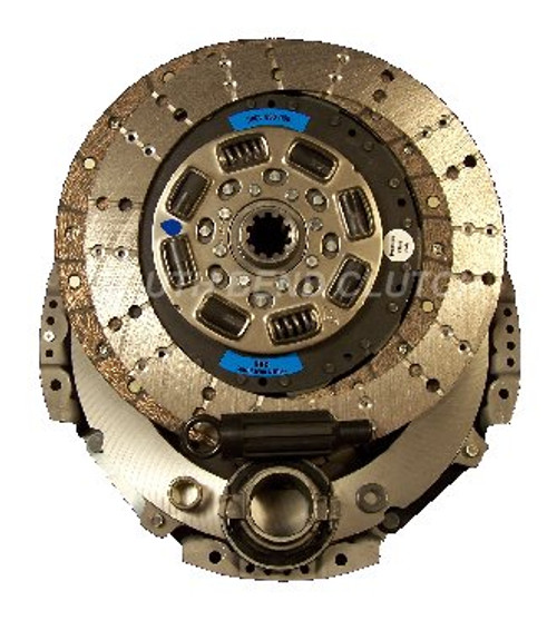 475HP 1947-OFE South Bend Clutch Repair/Replacement Clutch Kit NO Flywheel Dodge HO NV5600 2000.5-2005.5