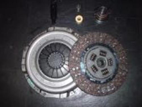 375HP 04-163TZR South Bend Clutch Repair Kit (No Flywheel) Chevy GMC 6.5L 1992-1995