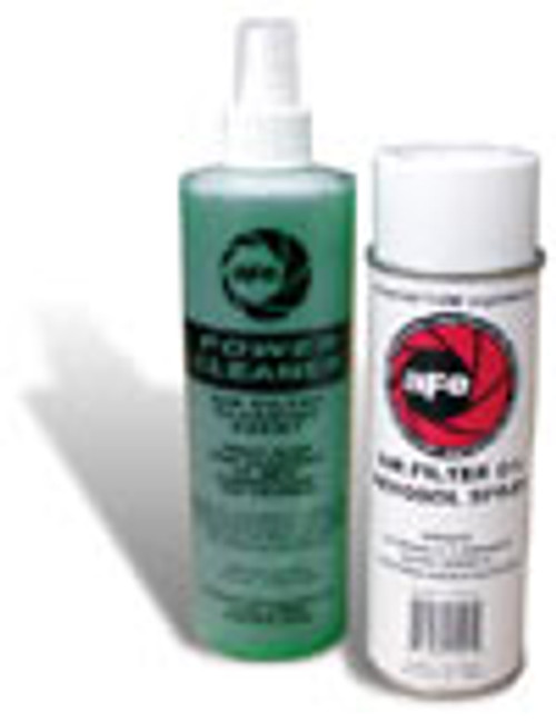 AFE BLUE Filter Cleaning and Restore Kit