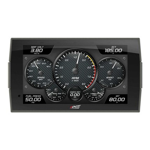 Insight CTS-3 Digital Gauge Display Color Screen (Fits 1996 and Newer OBDII-Enabled Vehicles) Edge Insight CTS3