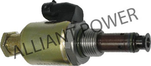 ALLIANT Injection Pressure Regulator (IPR) Valve NO FILTER Ford 1995.5-03 7.3L Powerstroke (AP63402)