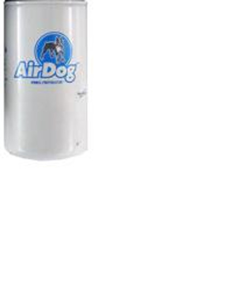 AirDog II 2 Micron Fuel Filter Replacement on
