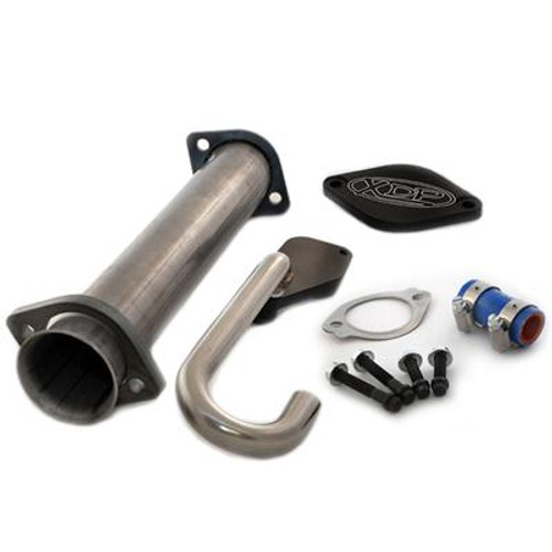 EGR w/Pipe Ford 6.0L Powerstroke