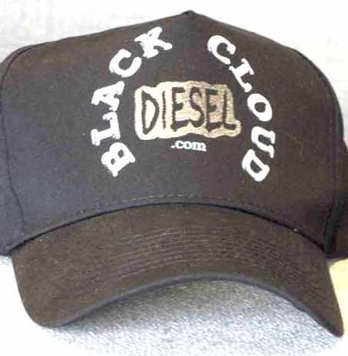 Black Cloud Diesel Hat