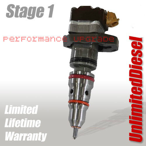 UDP Stage1/ Stock 160cc Performance Injectors  1994.5-1997 Ford 7.3L Powerstroke