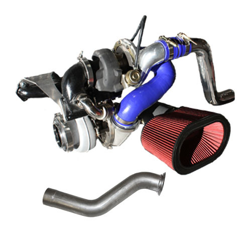 S480 TWIN TURBOS FOR DODGE CUMMINS 1998 5-2002 (COMPOUNDS)