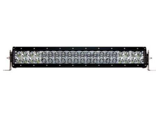 "LED Light Bar E-Series 20"" Combo LED Light Bar by Rigid Industries RIGID 20IN E SERIES - SPOT/FLOOD COMBO  RIG120312"