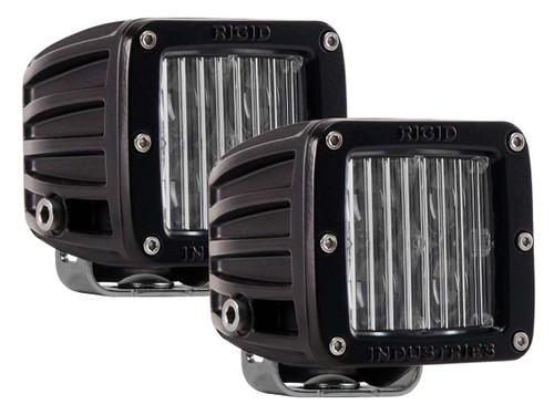 LED Off-Road Lights/Fog Lights Rigid Industries D-Series LED Lights (Pair)