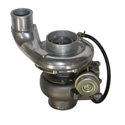 DPS 62/71/12 Turbocharger