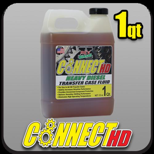 CONNECT HD Transfer case Fluid (32oz)