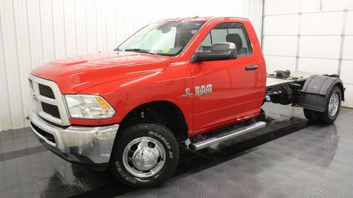 Aldo's Truck