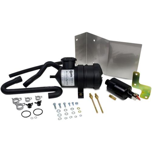 BD Diesel Crank Case Vent Filter Kit 99-03