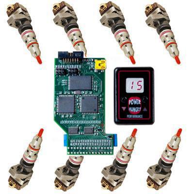 7 3 Powerstroke Injectors 7 3 Injectors