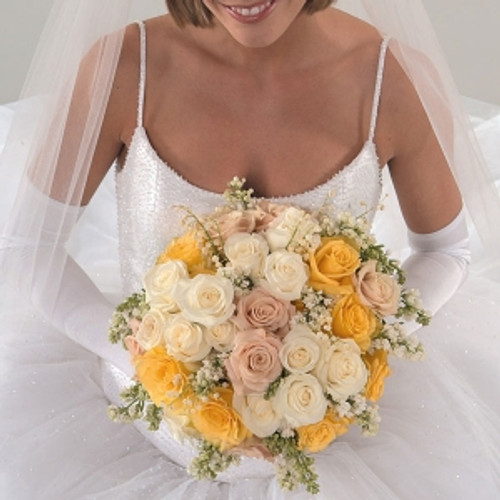 Fairy Tale Bouquet
