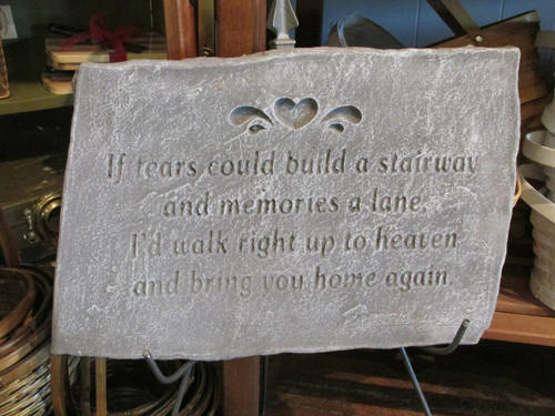 Stairway of tears