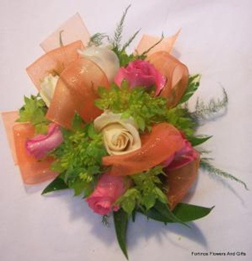 Mixed Mini Roses