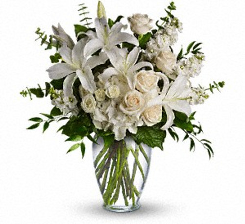 From the Heart Bouquet