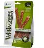 Whimzees Small Veggie Sausage 28pcs.