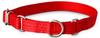 "Petsafe Martingale Dog Collar 3/8"" Petite 7-9"" RED"