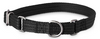 "Petsafe Martingale Dog Collar 3/8"" Petite 7-9"" Black"