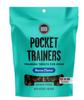 Bixbi Pocket Trainers Bacon  6oz