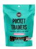 Bixbi Pocket Trainers Salmon 6oz
